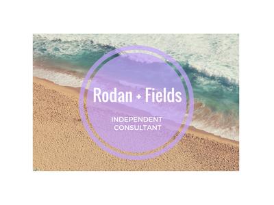 RODAN+FIELDS