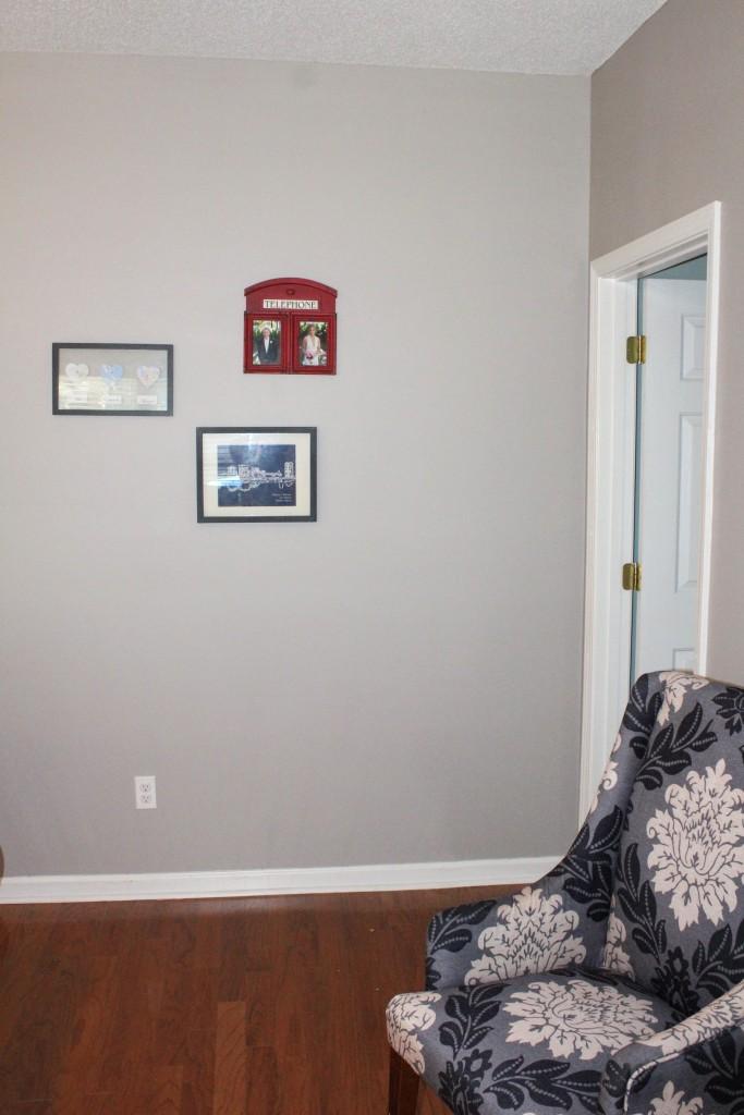 Living Room Console Joss