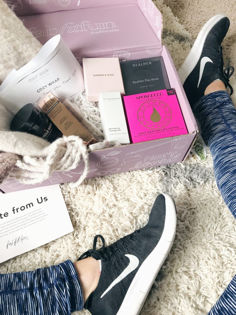 My Favorite Athleisure Picks | Functional and Put-Together