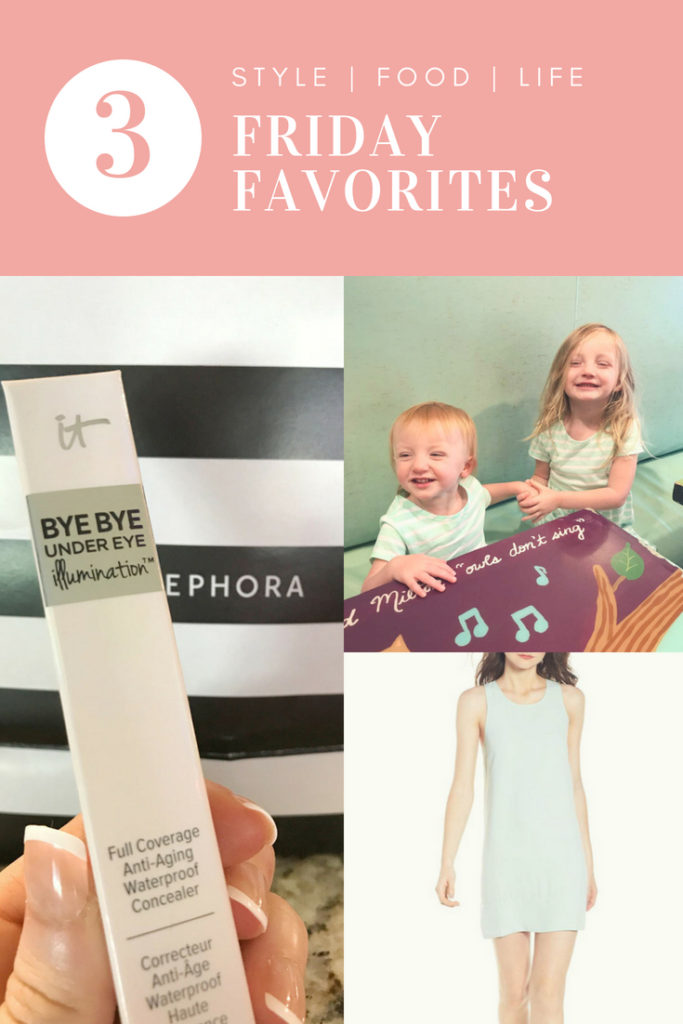 Friday Favorites | Style, Life, Food