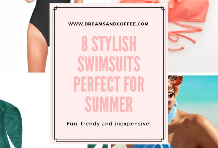 The Best Stylish Swimsuits This Summer