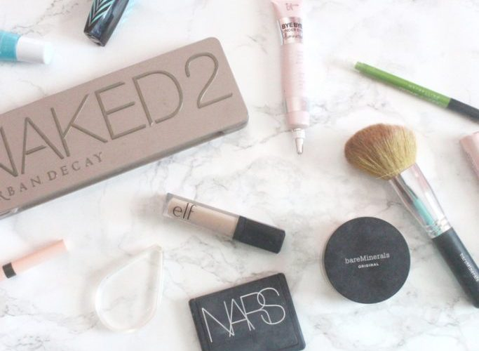 My Easy Makeup Routine   Favorite Beauty Products