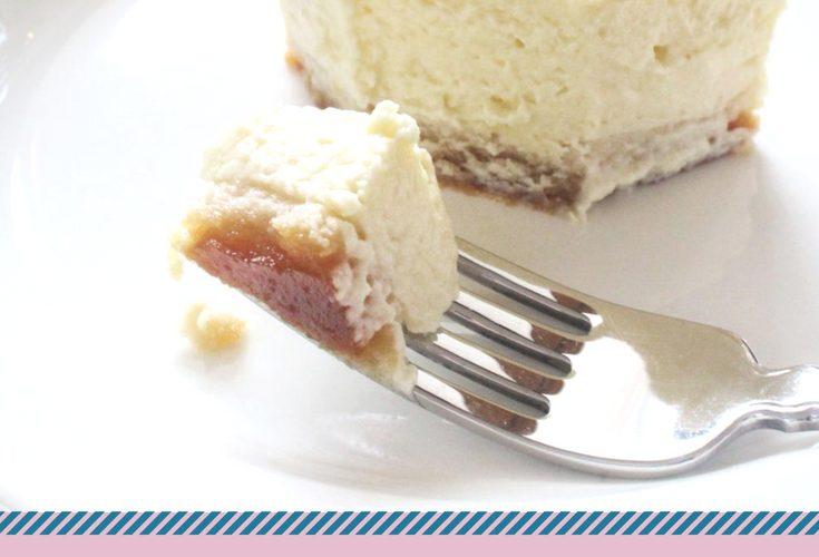Lemon Meringue Greek Yogurt Cheesecake Bars   Gluten-Free