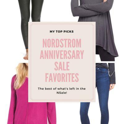 My Nordstrom Anniversary Sale Picks | NSale