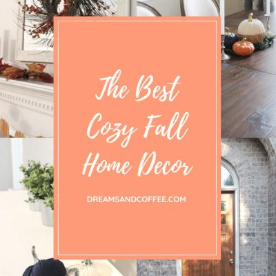 Our Classic + Cozy Fall Decor | Home Tour