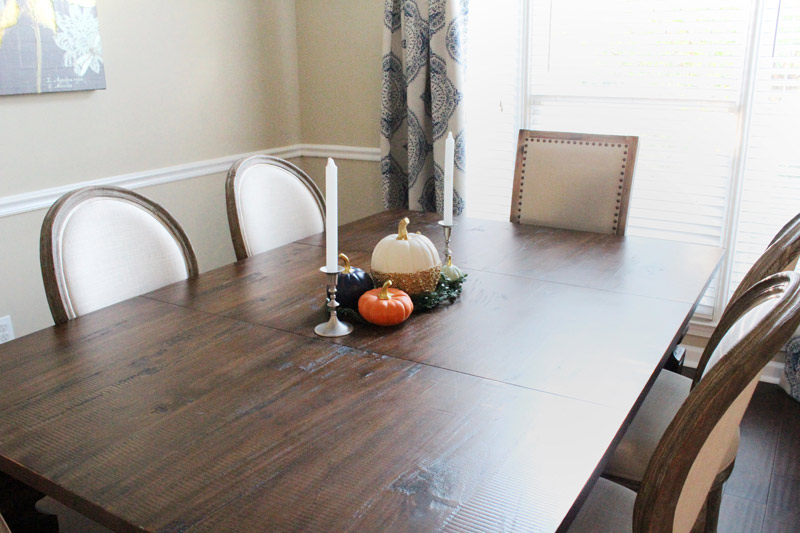 Cozy Fall Decor for the Home