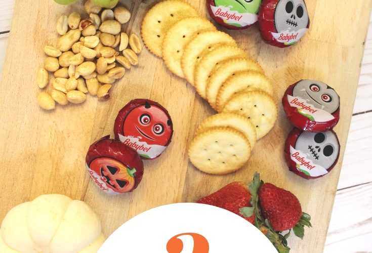 Fun Halloween Snacks for the Whole Family
