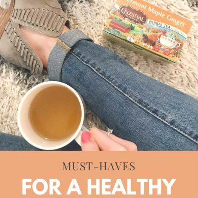 Create a Healthy Fall Routine in Three Simple Steps