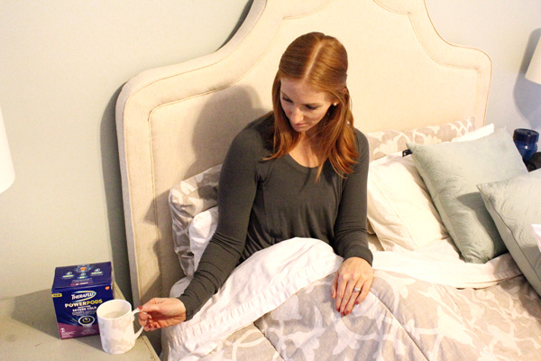Tackling Cold and Flu Season with Theraful
