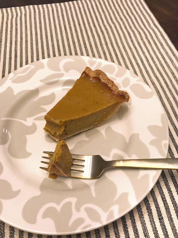 Thanksgiving Menu for a Paleo Lifestyle