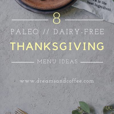 How to Enjoy Thanksgiving with a Paleo Lifestyle
