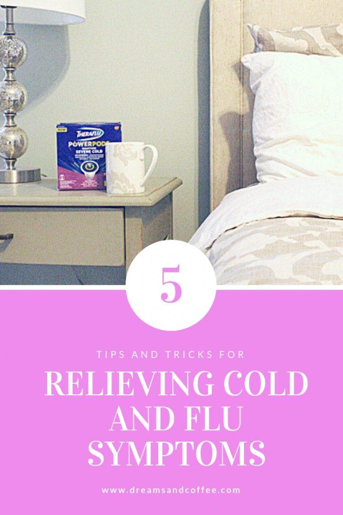 Tackling Cold and Flu Season with Theraflu