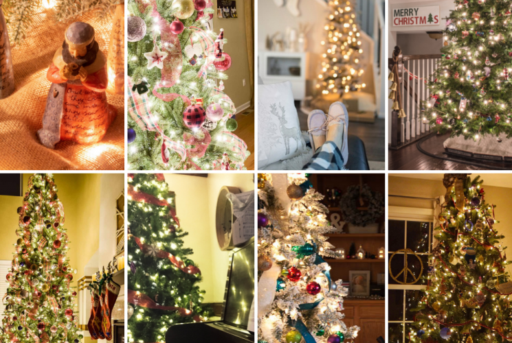 How to Make Your Home Glow with Cozy Christmas Lights