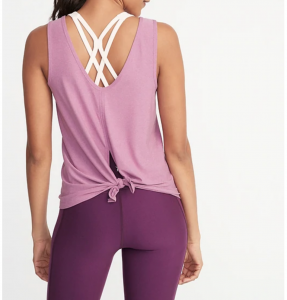 Workout Attire Favorites for Women