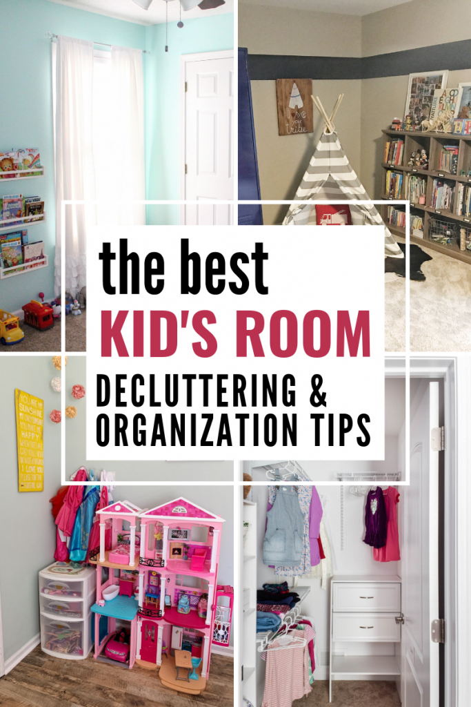 Best Tips for Decluttering and Organizing Toys Inexpensively