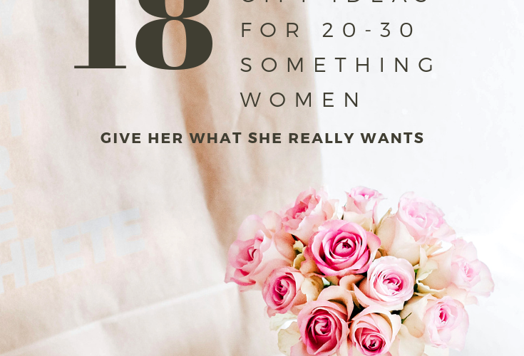 Birthday Wish List | I'm Turning 30 This Year