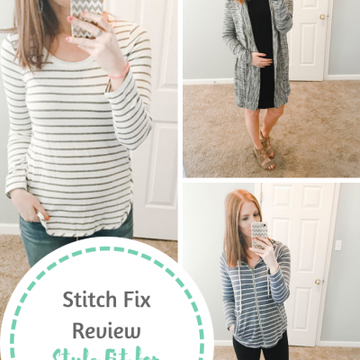 March Stitch Fix Review + Why I'm Getting Another Box This Month