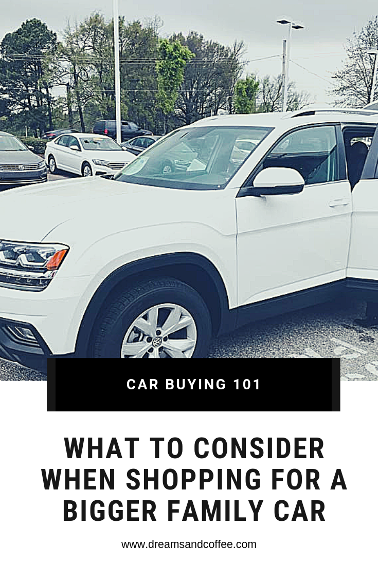 How to Choose the Best Family Car