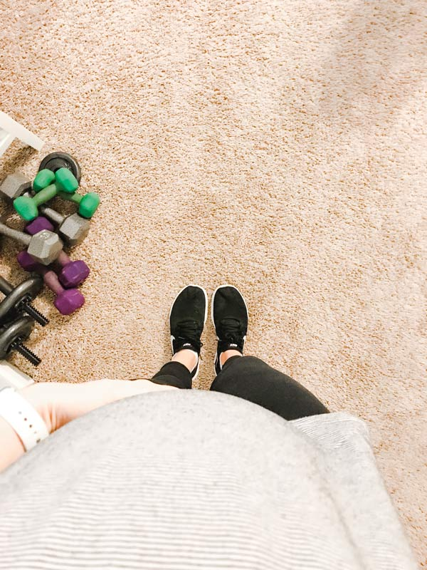 How to Stay Healthy During Pregnancy   Practical Tips from a Mama of Three