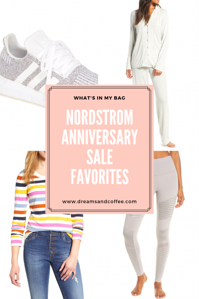 Nordstrom Anniversary Sale Favorites - What I'm Adding to My Cart
