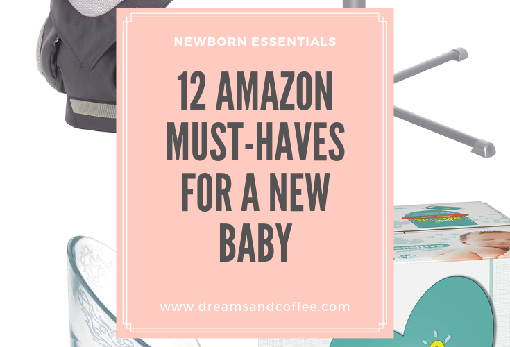 My Amazon Favorites | Baby Essentials