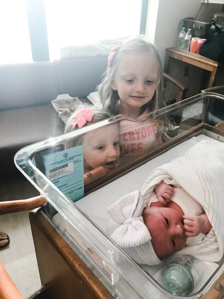 Brynn's Birth Story