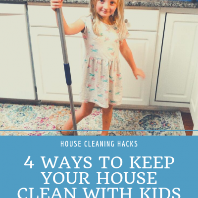 House Cleaning Hacks That Give You More Free Time