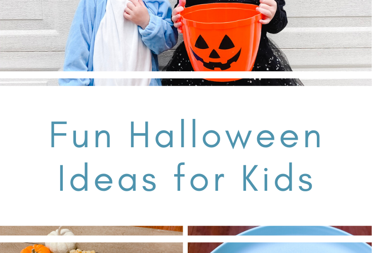 Fun Halloween Ideas - Recipes and Costumes