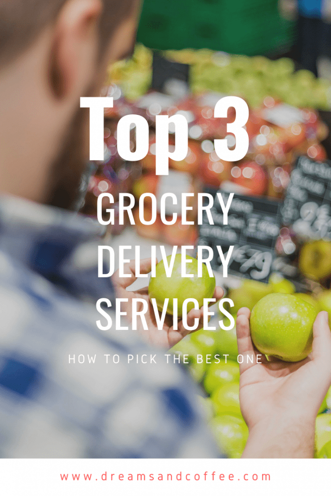 The Best Grocery Delivery Service