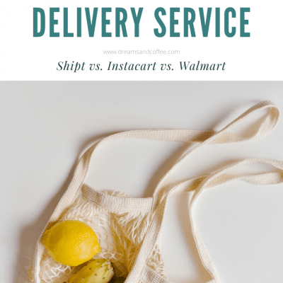 Which Grocery Delivery Service Is Best?