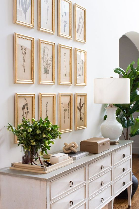 Traditional Entryway Decor Ideas