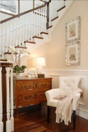 Traditional Entryway Decor Ideas