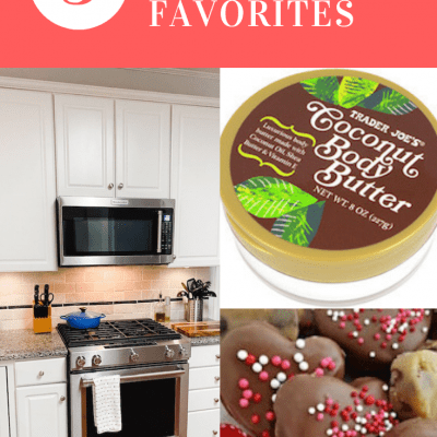 Friday Favorites | 5th Edition