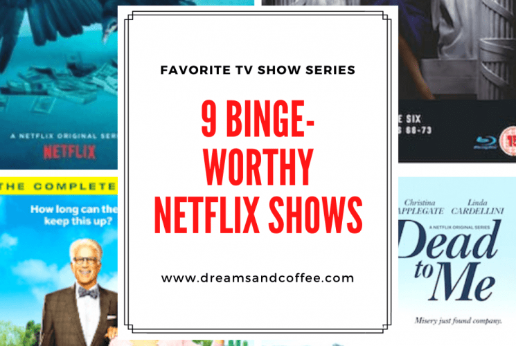 The Best Netflix Shows to Binge