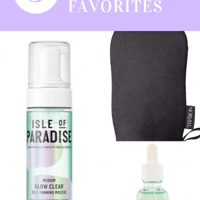 Friday Favorites | 6th Edition