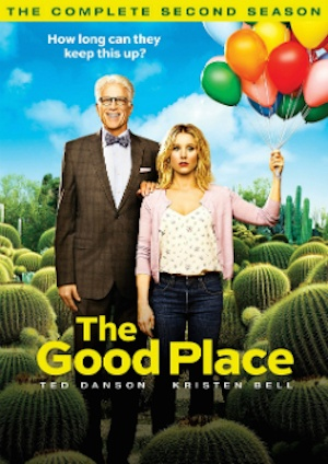 The Good Place | The Best Netflix Shows to Binge