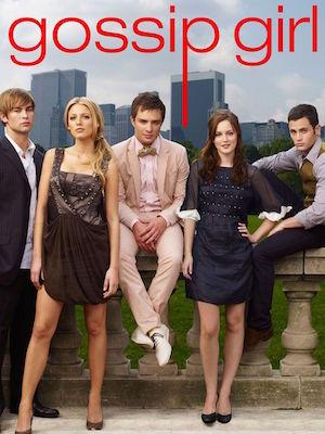 Gossip Girl | The Best Netflix Shows to Binge