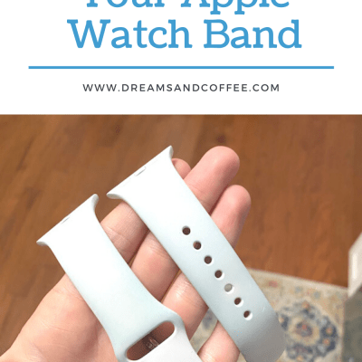 How to Clean Your Apple Watch Band and Phone Case