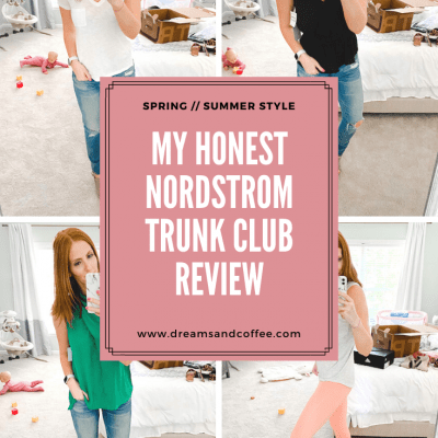 Trunk Club | My Honest Review