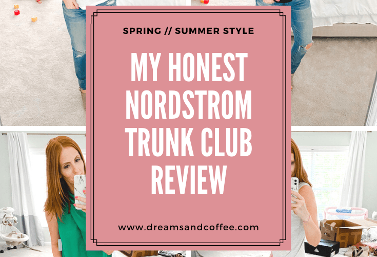Trunk Club Honest Review