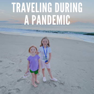 Summer Vacation 2020 | Traveling During a Pandemic