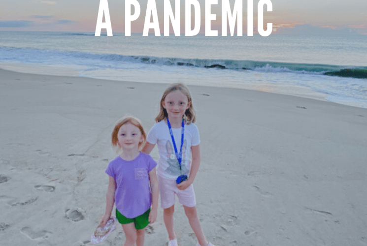 Summer Vacation During a Pandemic